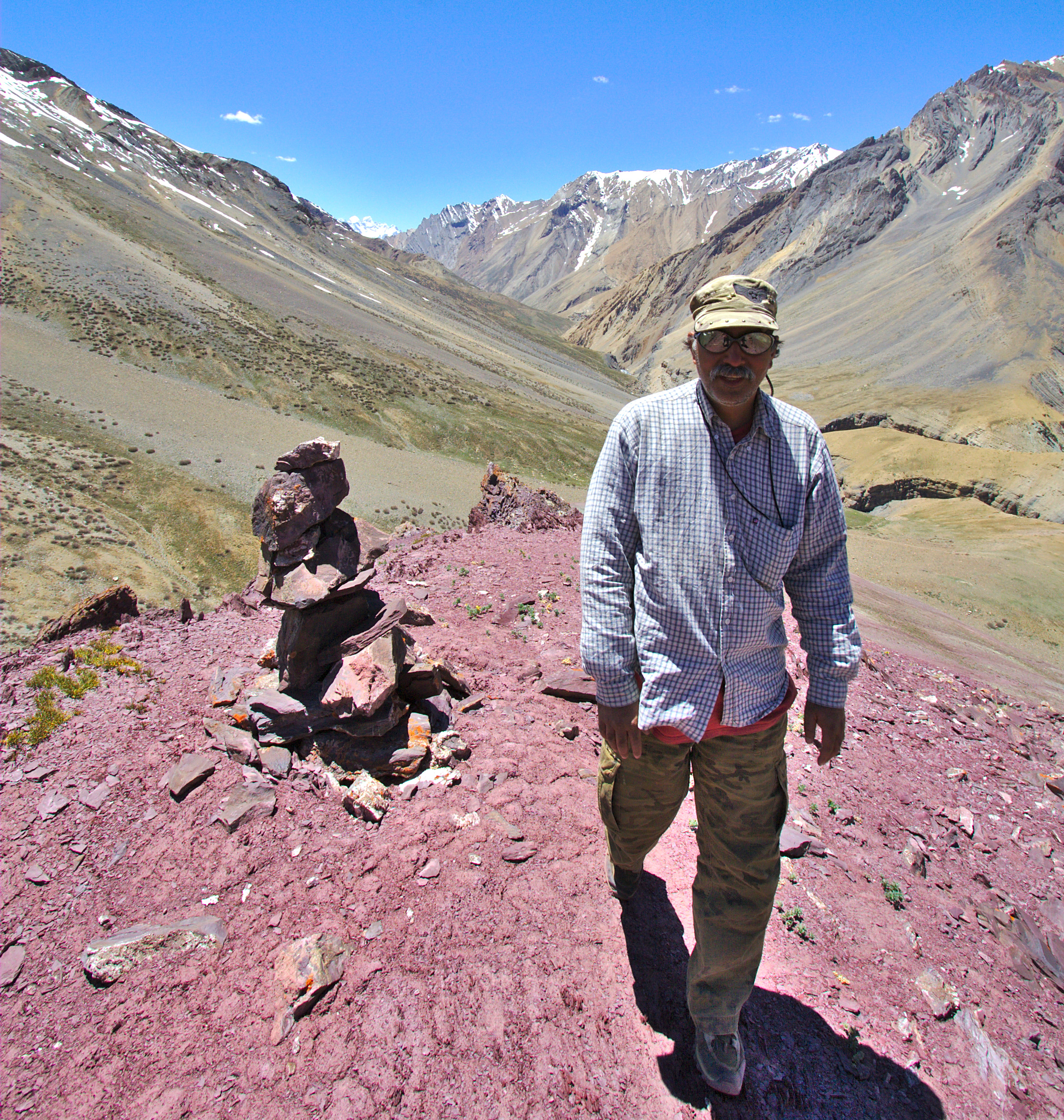 Snow leopard conservation: Reflections from the past